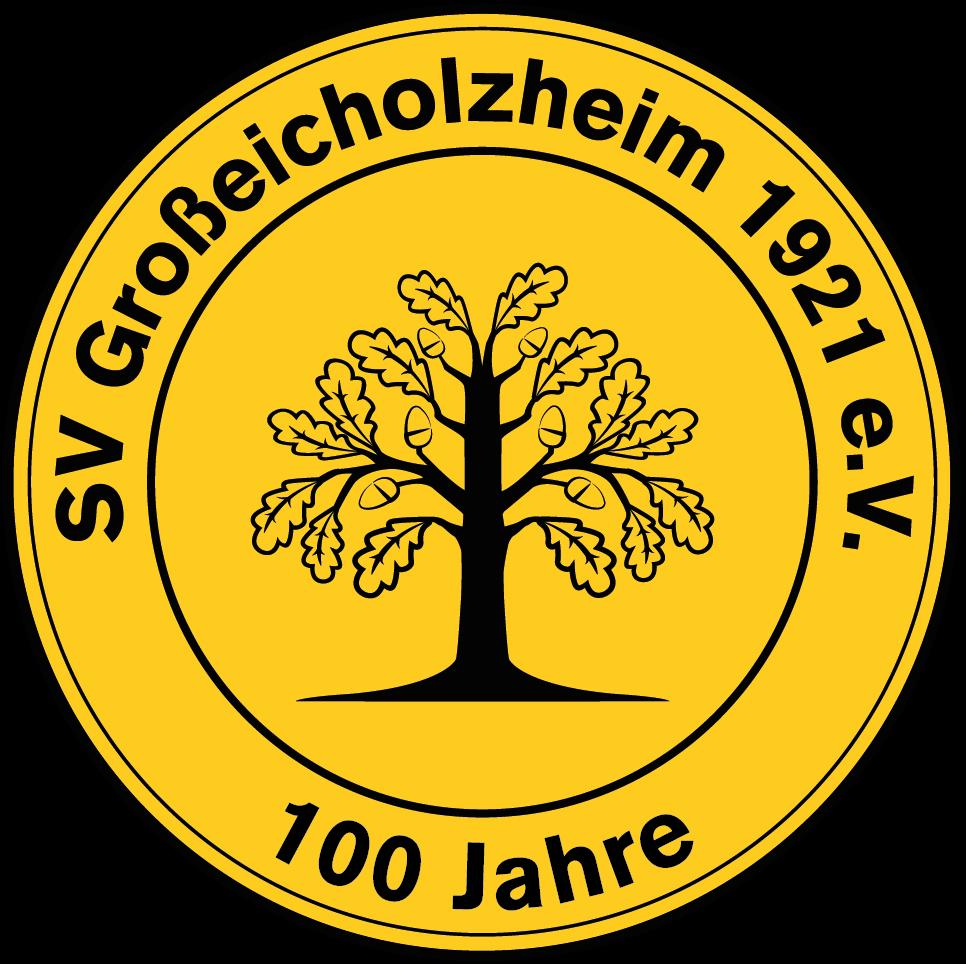 SV Grosseicholzheim 1921 e.V.